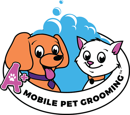 A+ Mobile Pet Grooming
